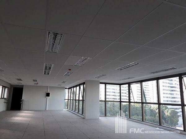 comercial sala no casa forte trade center - al484-l