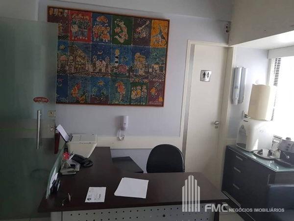 comercial sala no edf. empresarial tancredo neves - vd1639-v