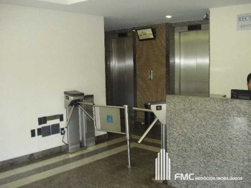 comercial sala no edf. sobrado empresarial - vd1645-v