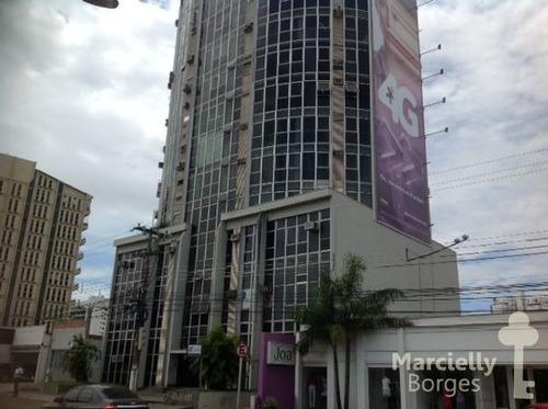 comercial sala no edifício milão - 513455-v