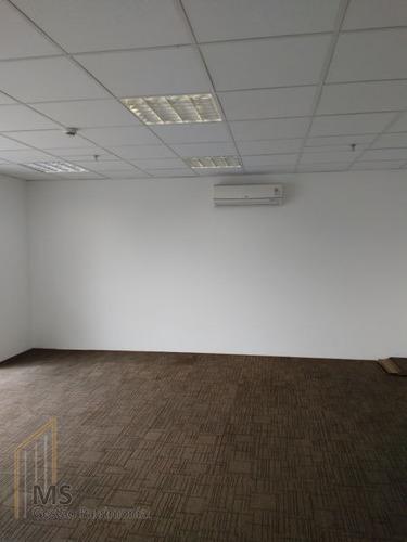 comercial sala no edifício mondeo - 527075-l
