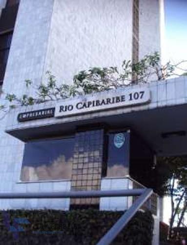 comercial sala no empresial rio capibaribe - lf193-v