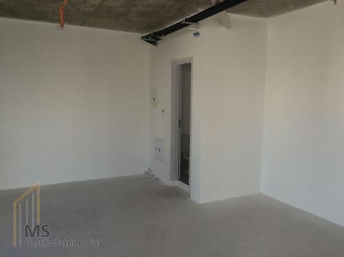 comercial sala no escritórios vergueiro - 254112-l