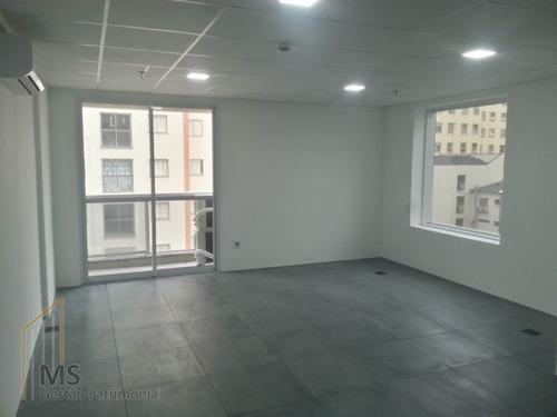 comercial sala no escritórios vergueiro - 369120-l
