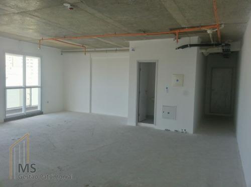 comercial sala no escritórios vergueiro - 530432-l