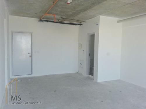 comercial sala no escritórios vergueiro - 656493-l