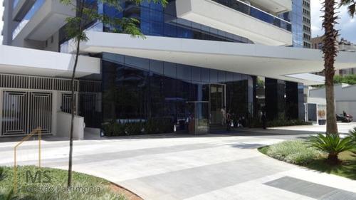 comercial sala no horizonte  jk office - 552635-v