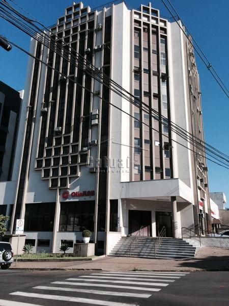 comercial sala no medcenter edifício - 780983-v