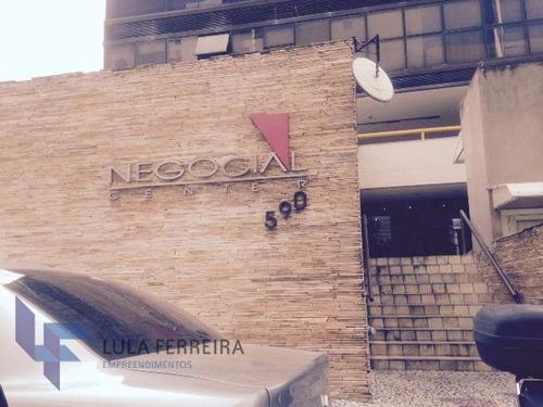 comercial sala no negocial center - lf464-l