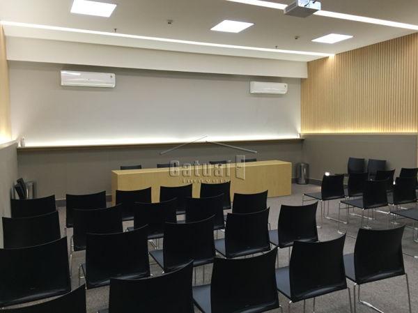 comercial sala no palhano business center edifício - 432257-v