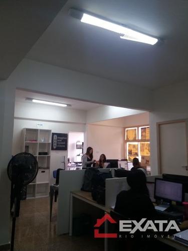 comercial sala no presidente vargas - 432914-v