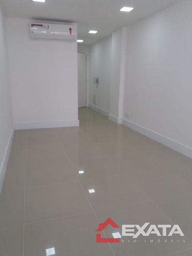 comercial sala no riachuelo 366 - 302721-l