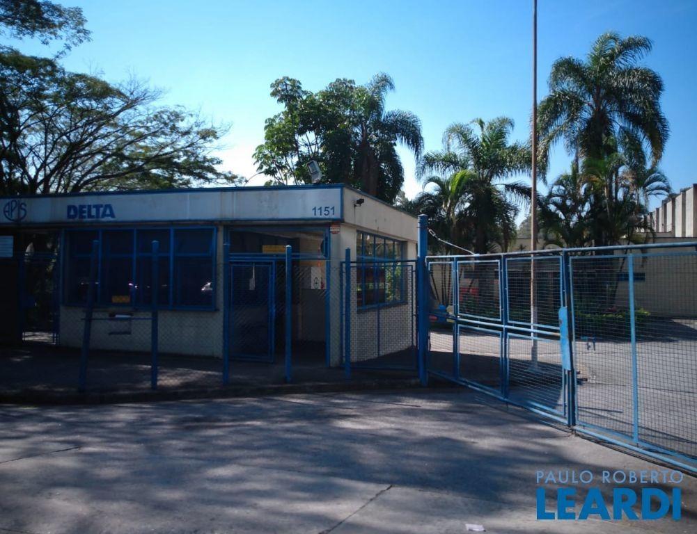 comercial serraria - diadema - ref: 580932