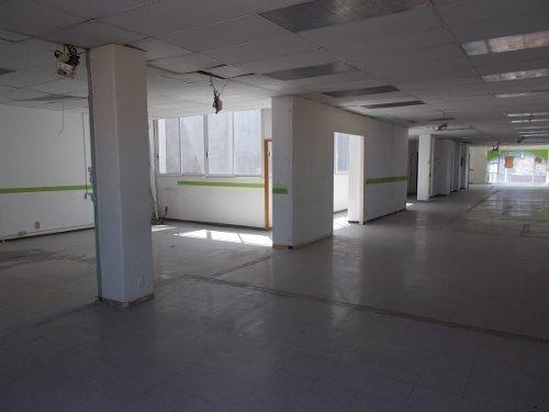 comercial tacuba 76 - oficina en renta  comercial