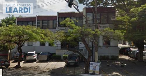 comercial vila clementino  - são paulo - ref: 417715
