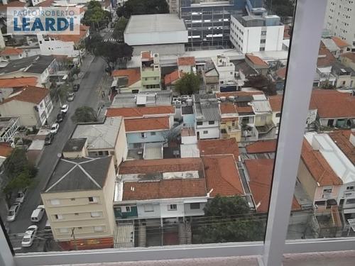 comercial vila clementino  - são paulo - ref: 469816
