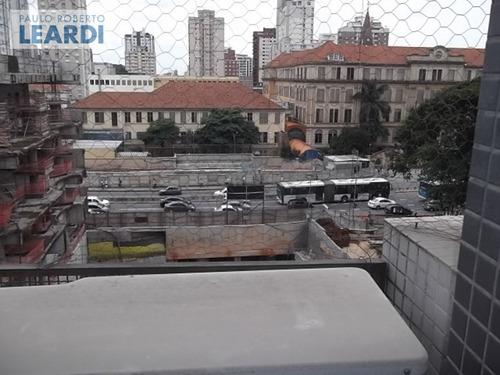comercial vila clementino  - são paulo - ref: 498533