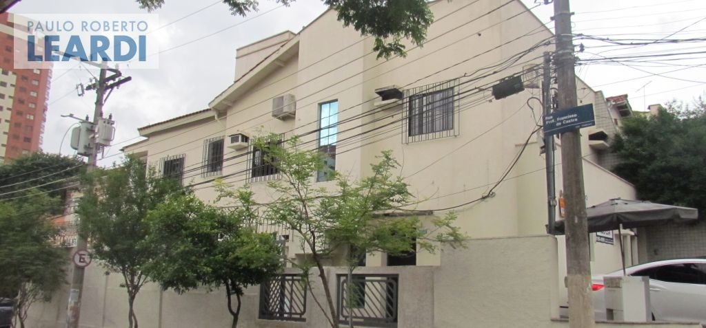 comercial vila clementino  - são paulo - ref: 503960