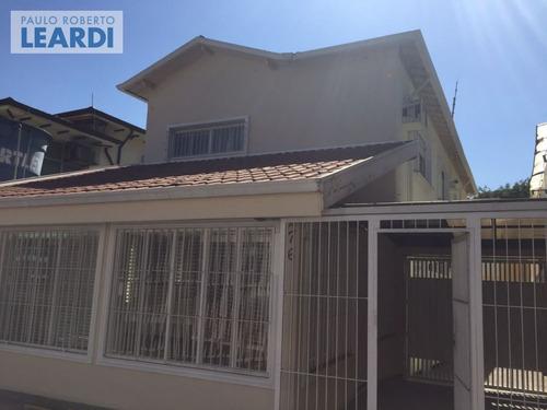 comercial vila clementino  - são paulo - ref: 512507