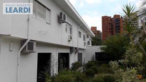 comercial vila clementino  - são paulo - ref: 529519