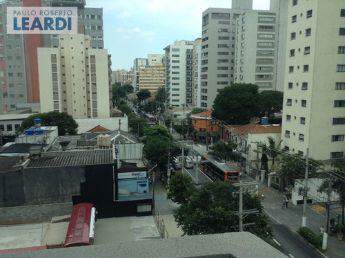 comercial vila clementino  - são paulo - ref: 529979