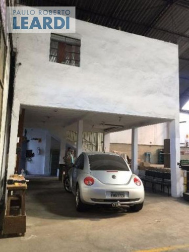 comercial vila ema - são paulo - ref: 481315