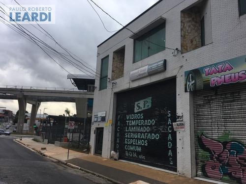 comercial vila ema - são paulo - ref: 545436