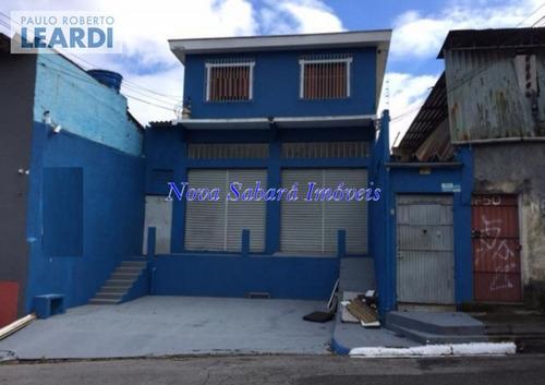 comercial vila emir - são paulo - ref: 533976