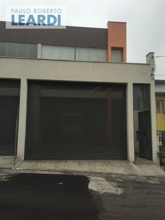 comercial vila formosa - são paulo - ref: 457893