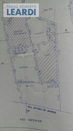 comercial vila formosa - são paulo - ref: 540858