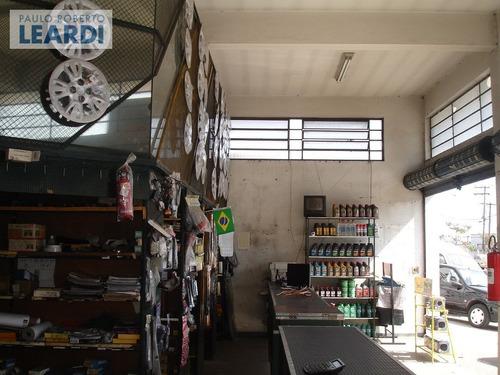 comercial vila lavínia - mogi das cruzes - ref: 403619