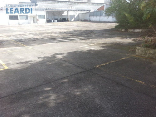 comercial vila leopoldina  - são paulo - ref: 438667