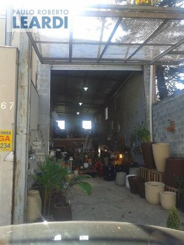 comercial vila leopoldina - são paulo - ref: 492268