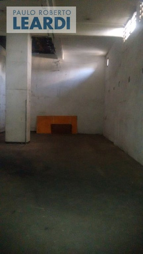 comercial vila leopoldina  - são paulo - ref: 504036