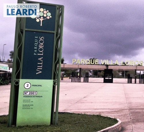 comercial vila leopoldina  - são paulo - ref: 537400