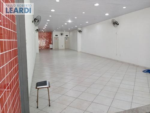 comercial vila leopoldina  - são paulo - ref: 541440