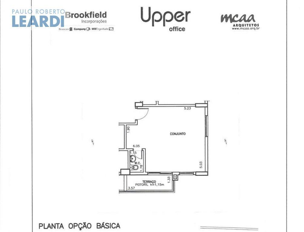 comercial vila leopoldina  - são paulo - ref: 544514