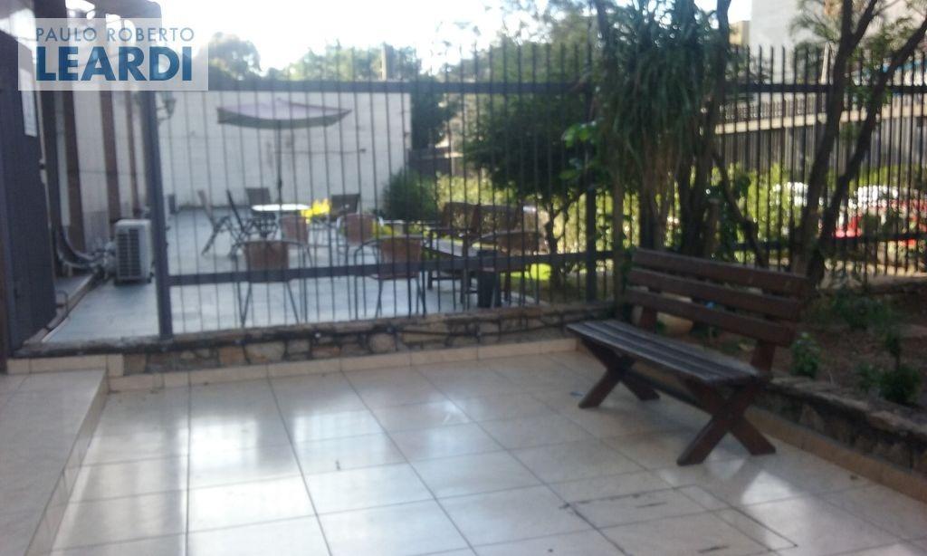 comercial vila leopoldina  - são paulo - ref: 554969