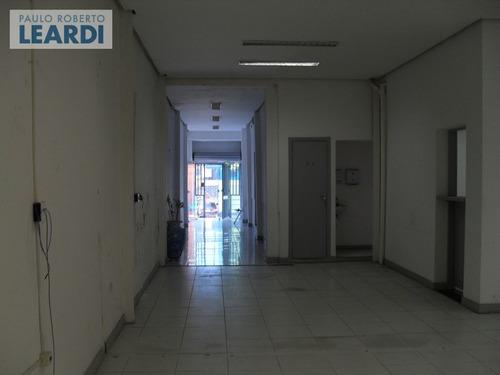comercial vila mariana  - são paulo - ref: 443773
