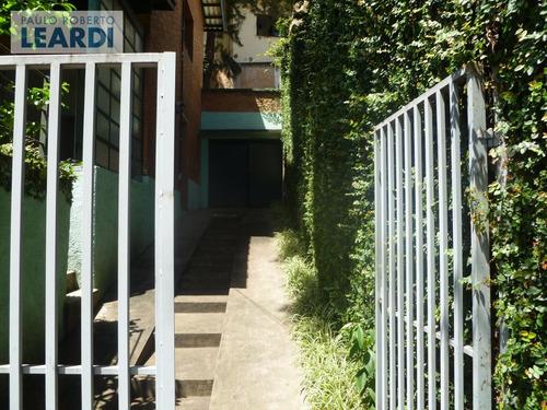 comercial vila mariana  - são paulo - ref: 457499
