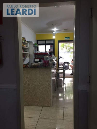 comercial vila mariana  - são paulo - ref: 506061