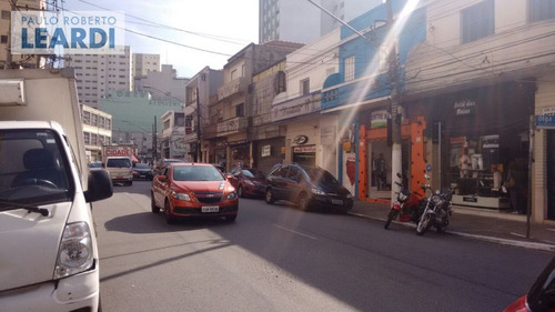 comercial vila mariana  - são paulo - ref: 508668
