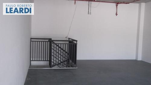 comercial vila mariana - são paulo - ref: 521176