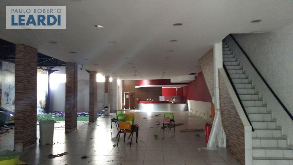 comercial vila mariana  - são paulo - ref: 525398