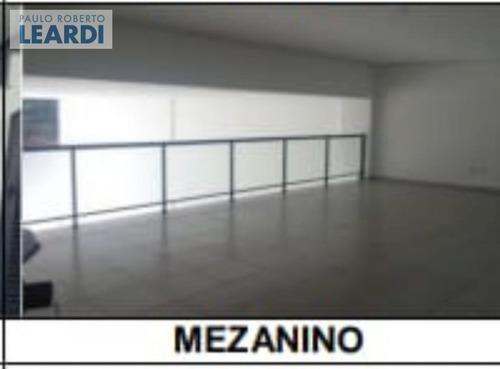 comercial vila marieta - são paulo - ref: 546438