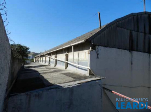 comercial vila menk - osasco - ref: 575683