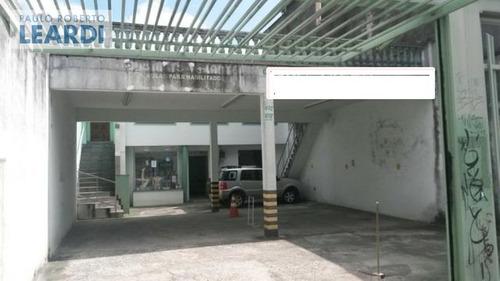 comercial vila paulo silas - são paulo - ref: 481309