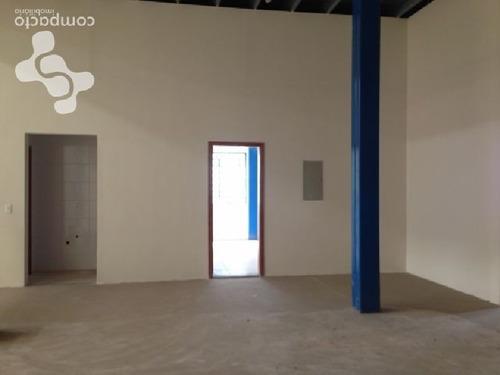comercial/industrial - ref: 27510003054