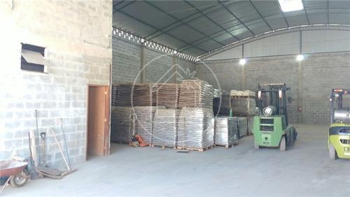 comercial/industrial - ref: 803890