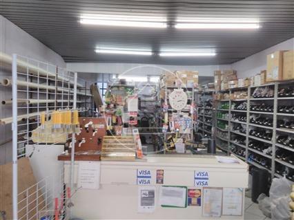 comercial/industrial - ref: 805936